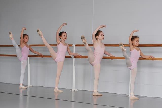 TUFA_Kurse & Workshops_Sport und Tanz_Ballett