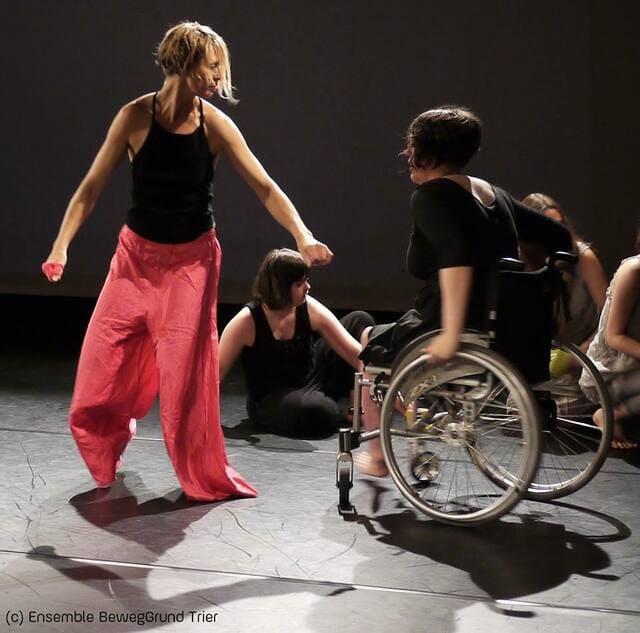 TUFA_Kurse & Workshops_Sport und Tanz_Ensemble Beweggrund Trier