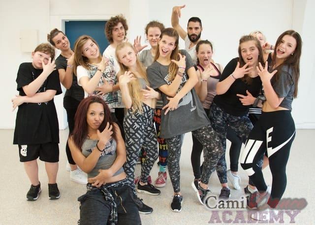 TUFA_Kurse & Workshops_Sport und Tanz_Hip Hop