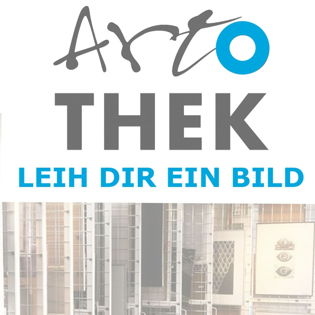 TUFA_Kunst_Artothek_Logo