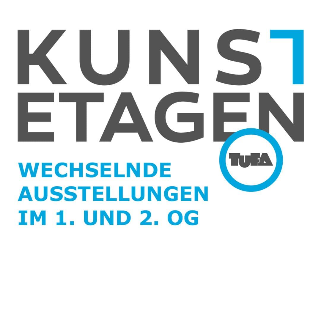 TUFA_Kunst_Austellungen_Logo