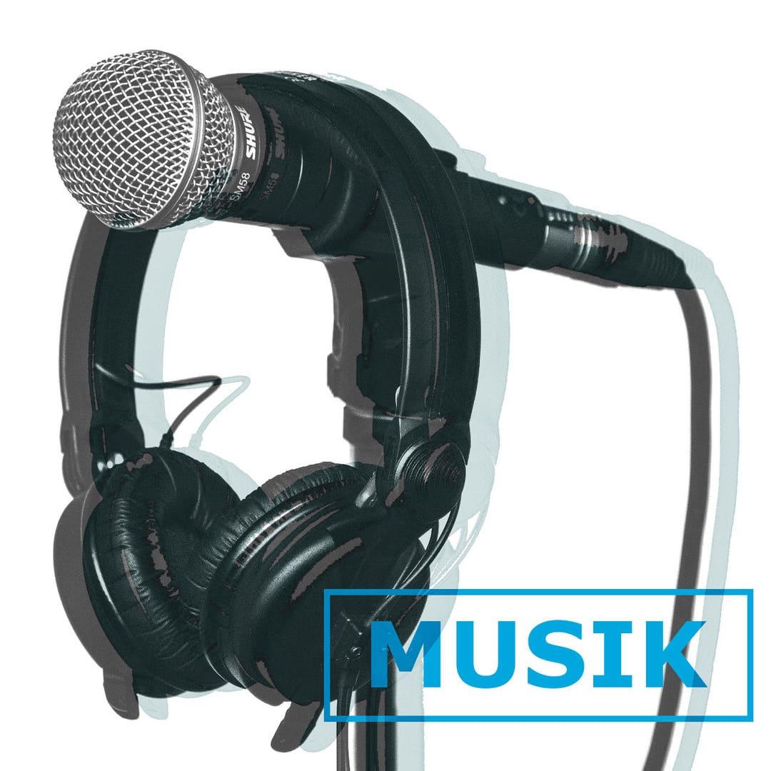 TUFA_Kurse & Workshops_Musik_Logo mit Text